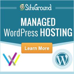 Optimised WordPress Hosting